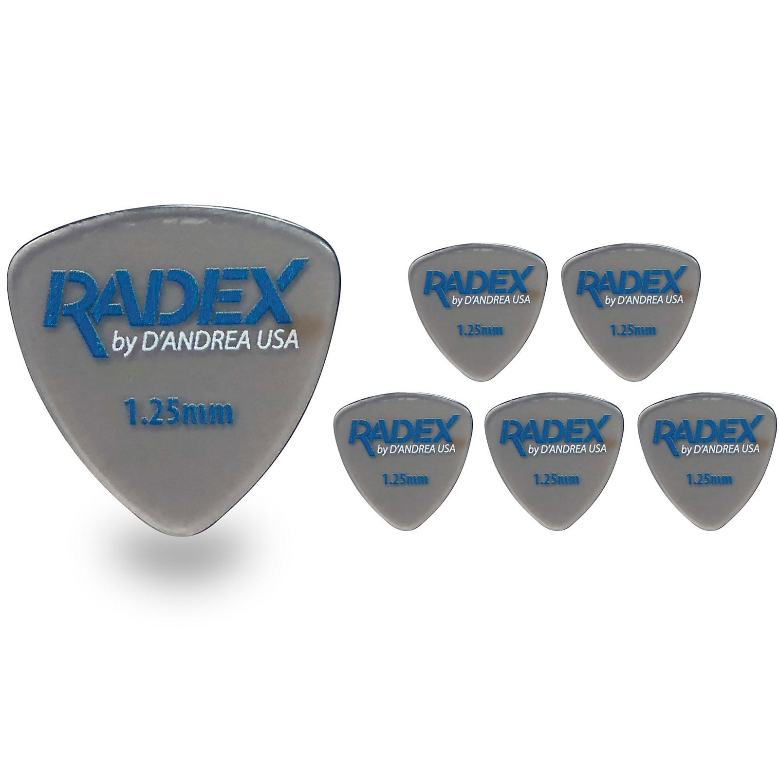 D'Andrea Radex Smoke RDX346 Picks