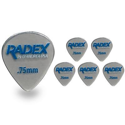 D'Andrea Radex Smoke RDX551 Picks