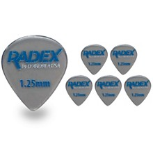 D'Andrea Radex Smoke RDX551 Picks