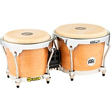 Open Box Meinl Radial 5-Ply Wood Construction Bongos