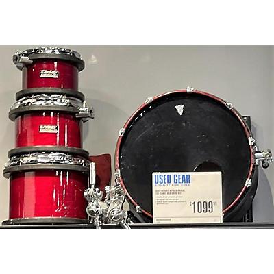 Peavey Radial 751 Drum Kit
