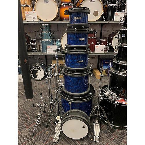 Radial Pro 500 Drum Kit