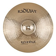 Radiant Series Medium Crash 16 in.