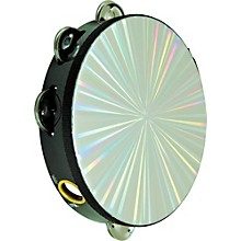 Radiant Series Tambourine 8 In 8 Jingles