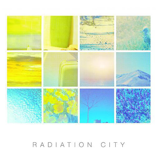 Alliance Radiation City - Animals in the Median