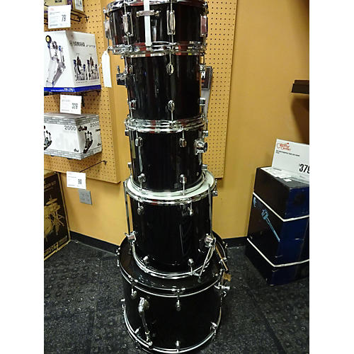 CANON Radical Drum Kit Black