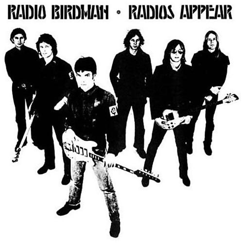 Alliance Radio Birdman - Radios Appear