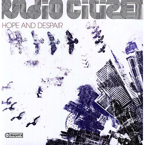 Alliance Radio Citizen - Hope and Despair