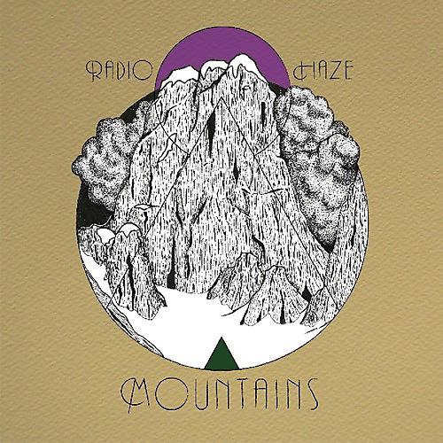 Alliance Radio Haze - Mountains