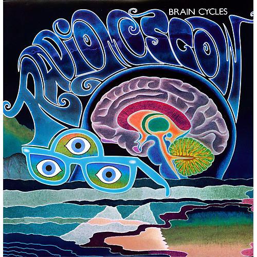 Alliance Radio Moscow - Brain Cycles