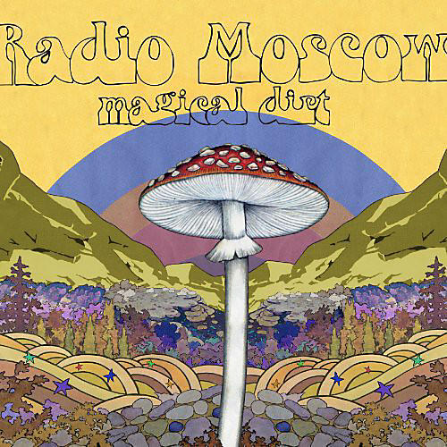 Alliance Radio Moscow - Magical Dirt