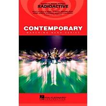 Hal Leonard Radioactive - Pep Band/Marching Band Level 3