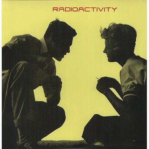 Alliance Radioactivity - Radioactivity