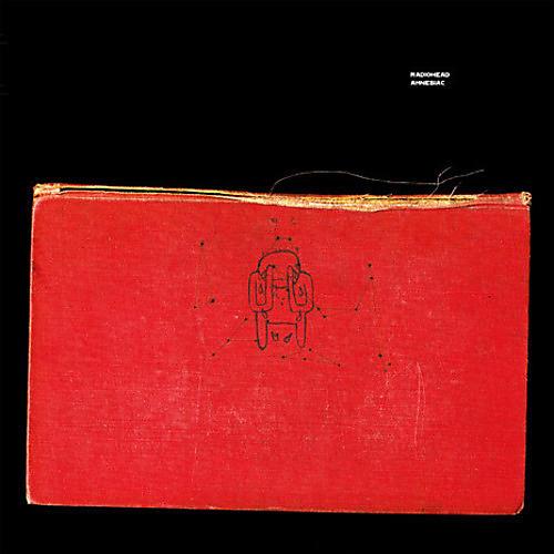 Alliance Radiohead - Amnesiac