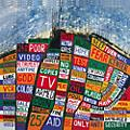 Alliance Radiohead - Hail To The Thief thumbnail