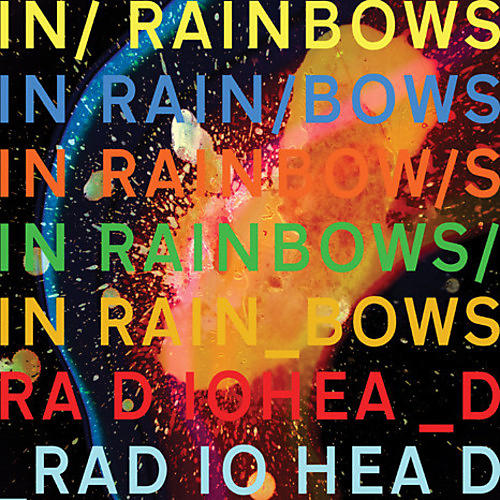 Alliance Radiohead - In Rainbows