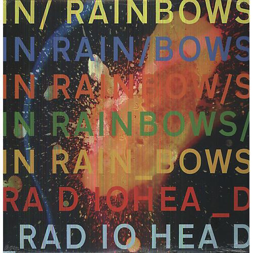 Alliance Radiohead - In Rainbows