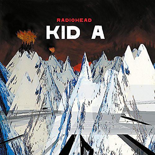 Alliance Radiohead - Kid A