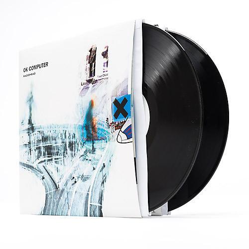 Alliance Radiohead - Ok Computer