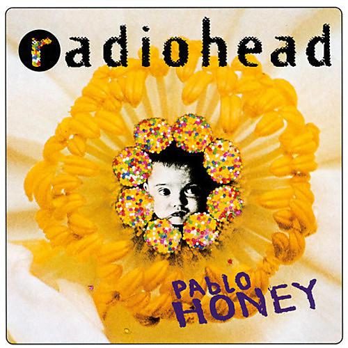 Alliance Radiohead - Pablo Honey