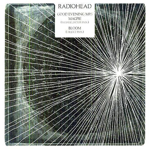 Alliance Radiohead - Radiohead Remixes / Good Evening Mrs Magpie