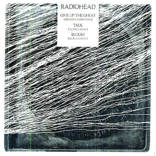 Alliance Radiohead - Radiohead Remixes/Give Up The Ghost/TKOL Altrice Remix