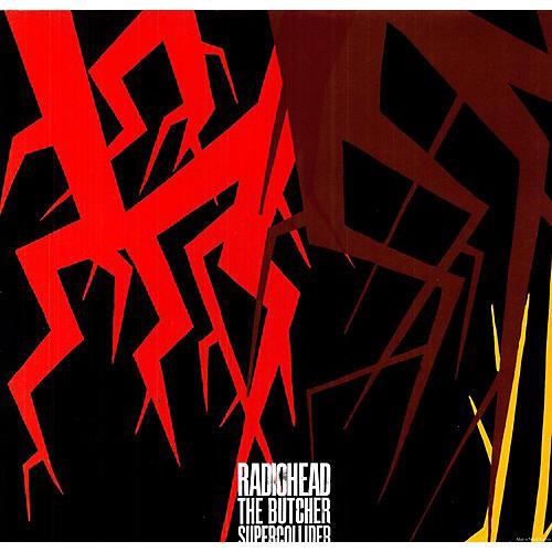 Alliance Radiohead - Supercollider/The Butcher