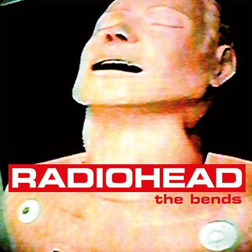 Alliance Radiohead - The Bends