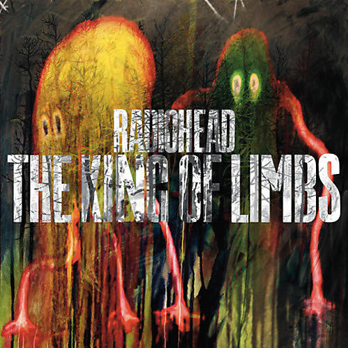Alliance Radiohead - The King Of Limbs