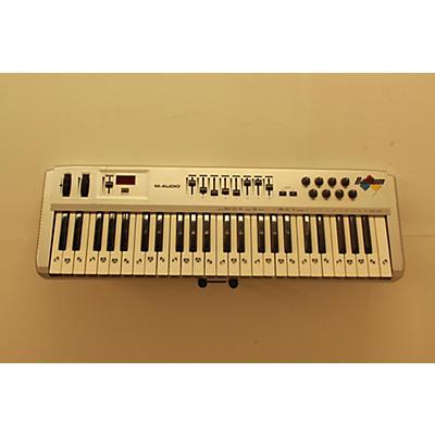 M-Audio Radium 49 MIDI Controller