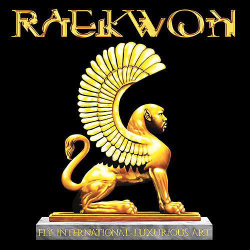 Alliance Raekwon - Fly International Luxurious Art