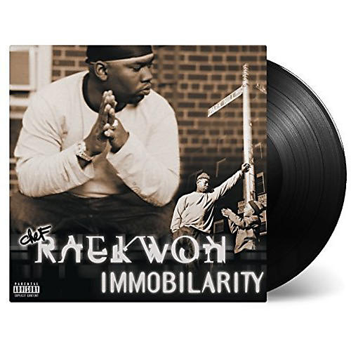 Alliance Raekwon - Immobilarity