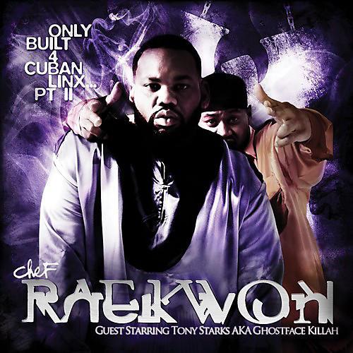 Alliance Raekwon - Only Built For Cuban Linx Part Ii