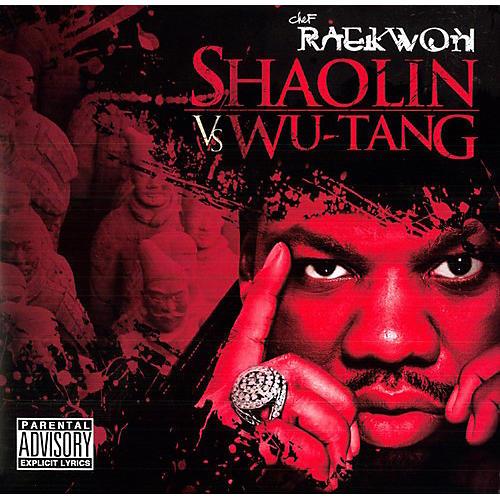 Alliance Raekwon - Shaolin Vs. Wu-tang