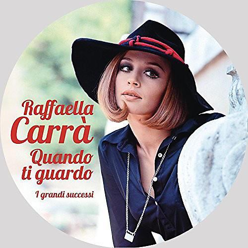 Alliance Raffaella Carra - Quando Ti Guardo