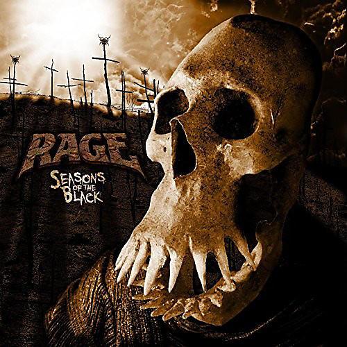 Alliance Rage - Seasons Of The Black