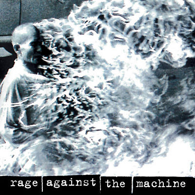 Rage Against Machine - Rage Against the Mach (CD)