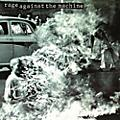 Sony Rage Against The Machine (Picture Disc) thumbnail