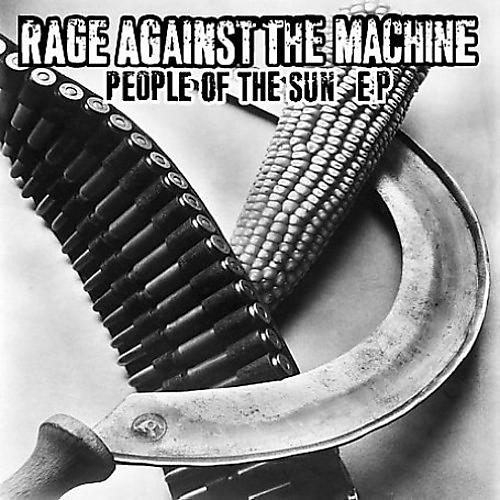 Alliance Rage Against the Machine - People of Sun