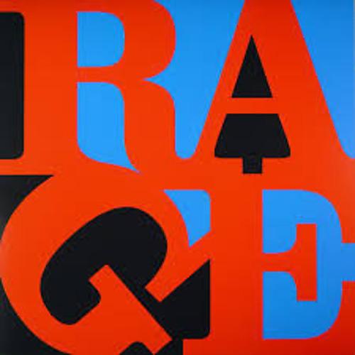 Alliance Rage Against the Machine - Renegades