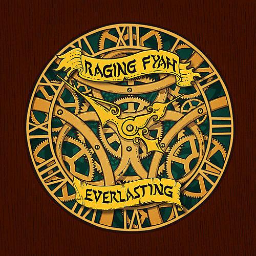 Alliance Raging Fyah - Everlasting