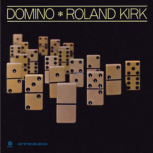Alliance Rahsaan Roland Kirk - Domino