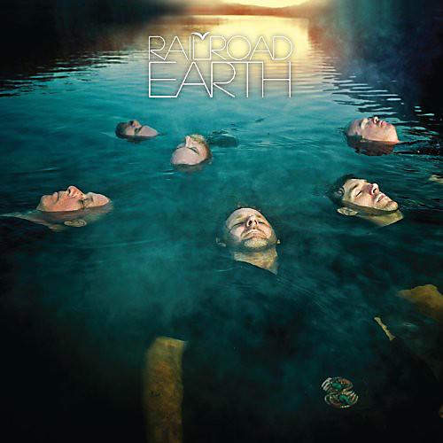 Alliance Railroad Earth - Railroad Earth