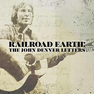 Railroad Earth - The John Denver Letters