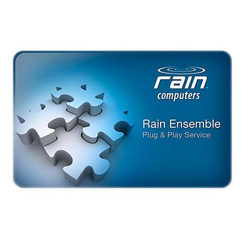 Rain Computers Rain Ensemble [3 Sessions]