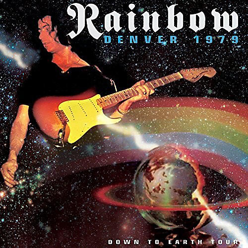 Alliance Rainbow - Denver 1979