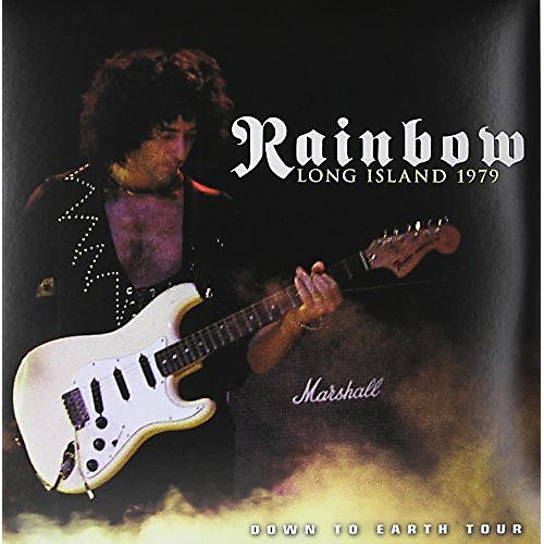 Alliance Rainbow - Long Island 1979