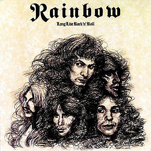 Alliance Rainbow - Long Live Rock N Roll