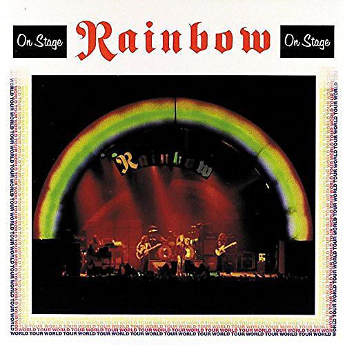 Alliance Rainbow - On Stage