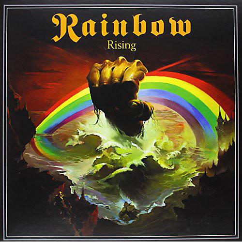 Alliance Rainbow - Rising